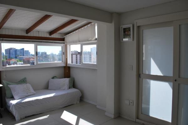 Bonanca - Cobertura 1 Dorm, Santana, Porto Alegre (99610) - Foto 27