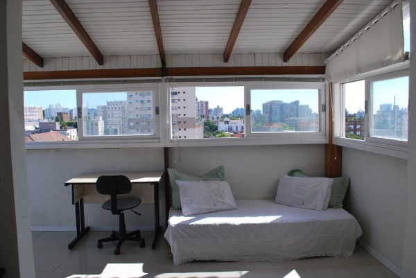 Bonanca - Cobertura 1 Dorm, Santana, Porto Alegre (99610) - Foto 28