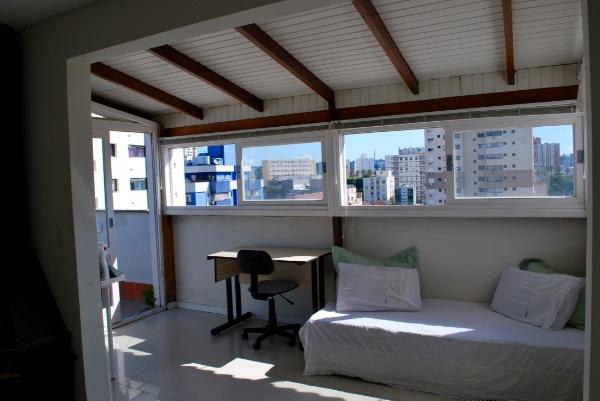 Bonanca - Cobertura 1 Dorm, Santana, Porto Alegre (99610) - Foto 29