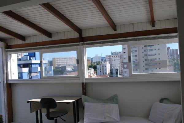 Bonanca - Cobertura 1 Dorm, Santana, Porto Alegre (99610) - Foto 34