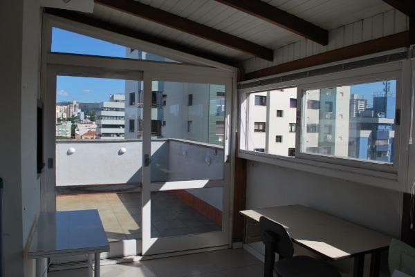 Bonanca - Cobertura 1 Dorm, Santana, Porto Alegre (99610) - Foto 35