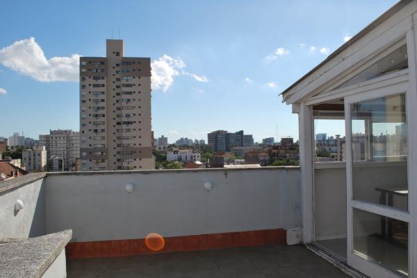 Bonanca - Cobertura 1 Dorm, Santana, Porto Alegre (99610) - Foto 42