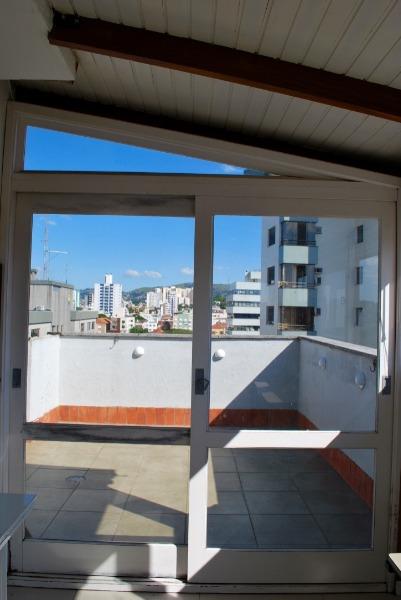 Bonanca - Cobertura 1 Dorm, Santana, Porto Alegre (99610) - Foto 39