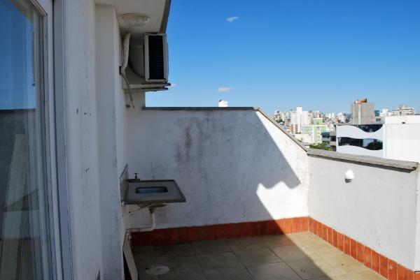 Bonanca - Cobertura 1 Dorm, Santana, Porto Alegre (99610) - Foto 41
