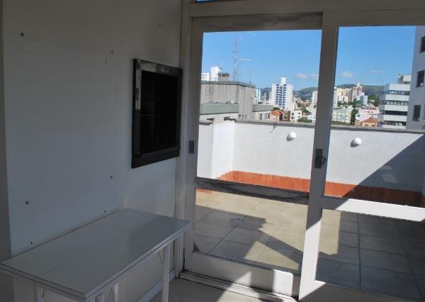 Bonanca - Cobertura 1 Dorm, Santana, Porto Alegre (99610) - Foto 38