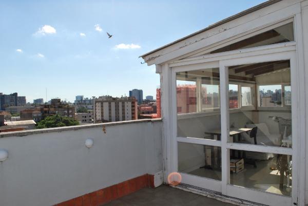 Bonanca - Cobertura 1 Dorm, Santana, Porto Alegre (99610) - Foto 40