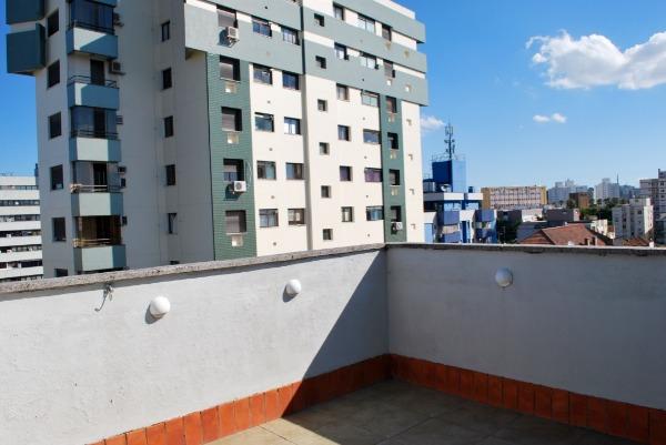 Bonanca - Cobertura 1 Dorm, Santana, Porto Alegre (99610) - Foto 43