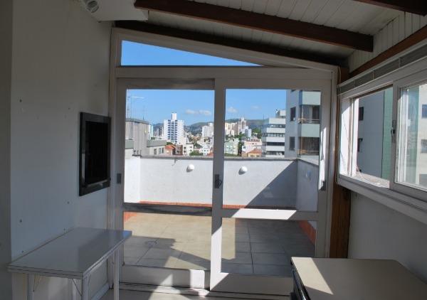 Bonanca - Cobertura 1 Dorm, Santana, Porto Alegre (99610) - Foto 36