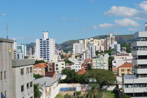 Bonanca - Cobertura 1 Dorm, Santana, Porto Alegre (99610) - Foto 4