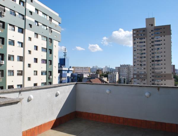 Bonanca - Cobertura 1 Dorm, Santana, Porto Alegre (99610) - Foto 44
