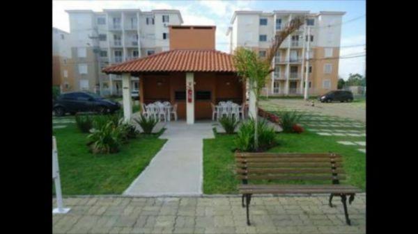 Condominio Verdi Praças Residenciais - Apto 2 Dorm, Humaitá (99629) - Foto 5