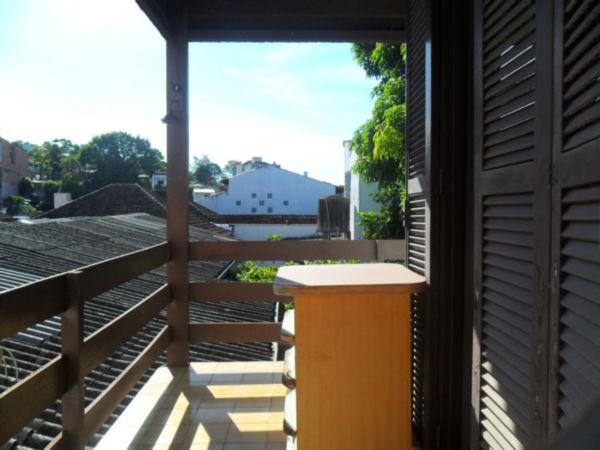 Residencial - Casa 3 Dorm, Medianeira, Porto Alegre (99634) - Foto 21
