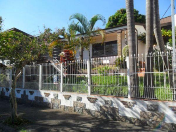 Residencial - Casa 3 Dorm, Medianeira, Porto Alegre (99634)