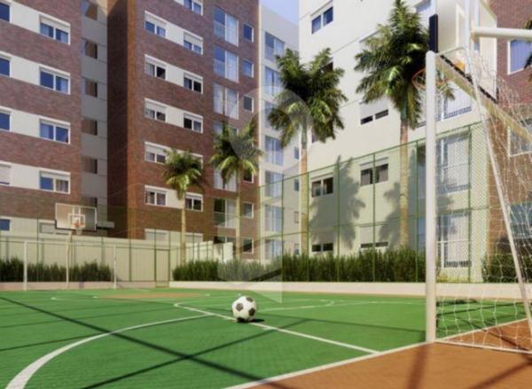 Condominio Barra Garden - Apto 2 Dorm, Vila Nova, Porto Alegre (99637) - Foto 2