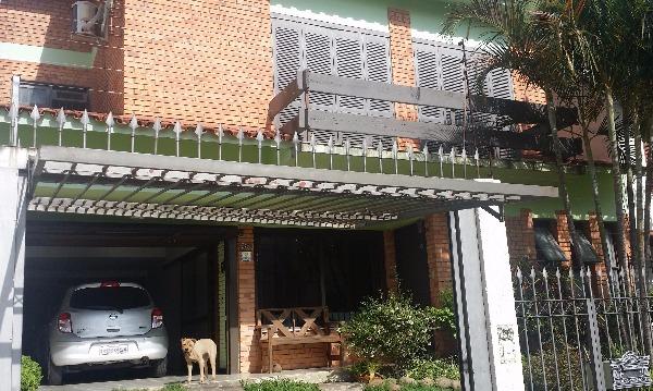Casa - Casa 4 Dorm, Medianeira, Porto Alegre (99642)