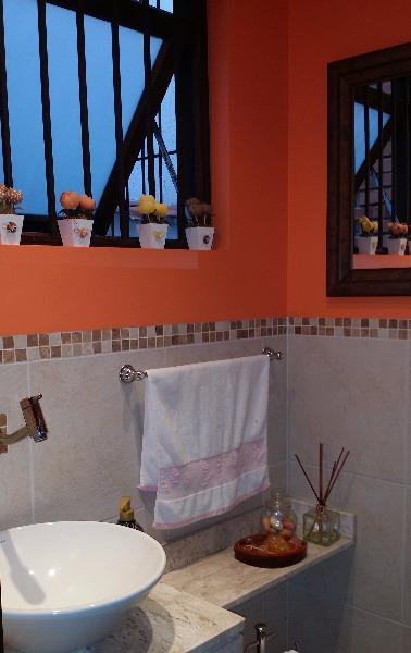 Casa - Casa 4 Dorm, Medianeira, Porto Alegre (99642) - Foto 23