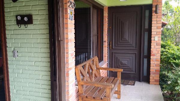 Casa - Casa 4 Dorm, Medianeira, Porto Alegre (99642) - Foto 2