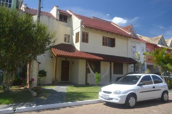 Ducati Imóveis - Casa 5 Dorm, Guarujá (99645)