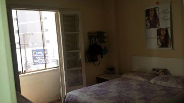 Erna Luisa - Apto 2 Dorm, Centro Histórico, Porto Alegre (99648) - Foto 5