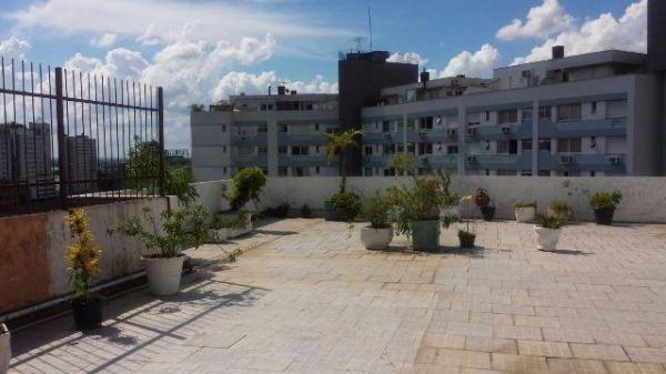 Erna Luisa - Apto 2 Dorm, Centro Histórico, Porto Alegre (99648) - Foto 10