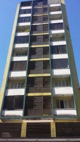 Erna Luisa - Apto 2 Dorm, Centro Histórico, Porto Alegre (99648)