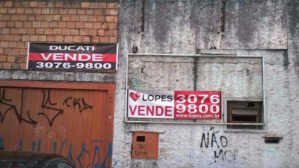 Terreno Fechado - Terreno, Cristal, Porto Alegre (99651)