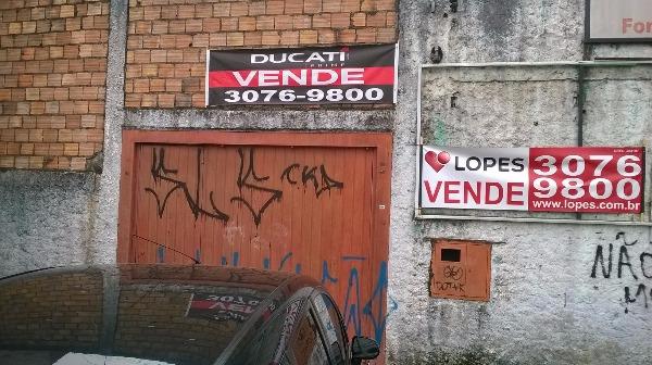 Terreno Fechado - Terreno, Cristal, Porto Alegre (99651) - Foto 7
