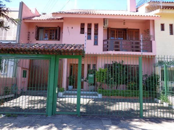 Casa - Casa 4 Dorm, Partenon, Porto Alegre (99681)