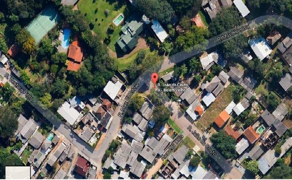 Condominio Horizontal Quintas de Belem - Terreno, Belém Velho (99684) - Foto 4