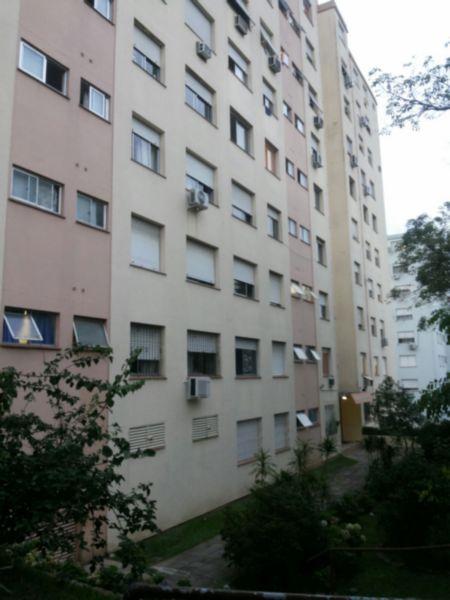 Jardim dos Jacarandas - Apto 3 Dorm, Jardim Itu Sabará, Porto Alegre