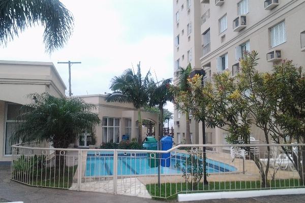Piazza Felicitá - Apto 2 Dorm, Sarandi, Porto Alegre (99729) - Foto 16