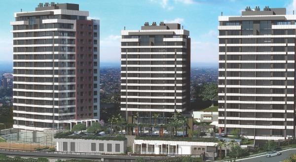THE Higlands - Apto 3 Dorm, Jardim Europa, Porto Alegre (99742)
