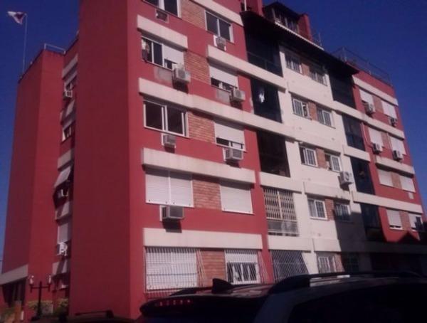 Ocean Village - Apto 3 Dorm, Cavalhada, Porto Alegre (99744)