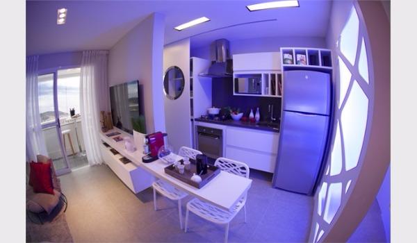 Rossi Flórida - Apto 2 Dorm, Jardim Carvalho, Porto Alegre (99750) - Foto 9