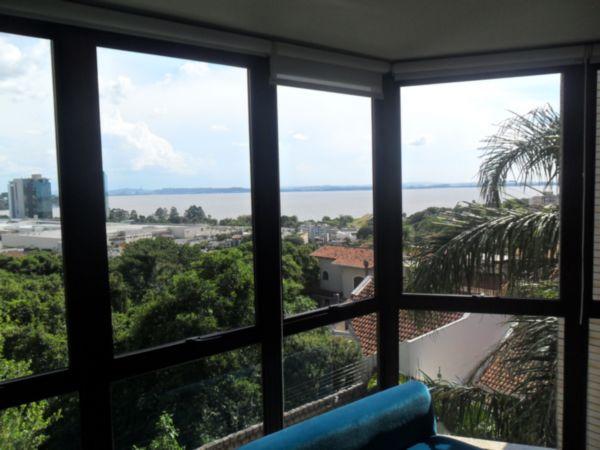 Golden View - Apto 3 Dorm, Cristal, Porto Alegre (99753) - Foto 27
