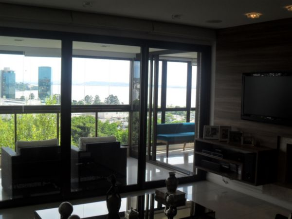 Golden View - Apto 3 Dorm, Cristal, Porto Alegre (99753) - Foto 10