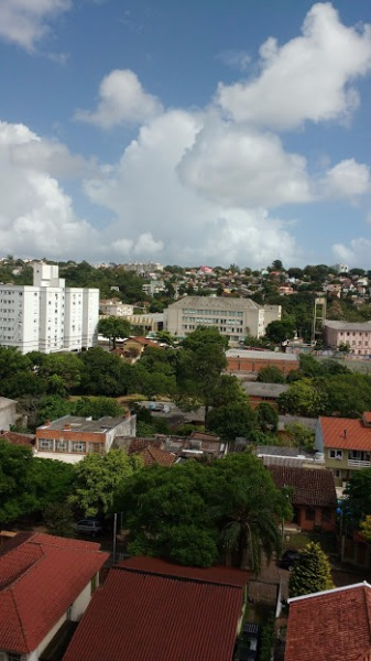 Parque de Las Veredas - Apto 3 Dorm, Teresópolis, Porto Alegre (99761) - Foto 12