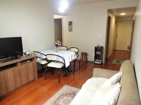Shanadoo - Apto 2 Dorm, Centro, Porto Alegre (99776) - Foto 2