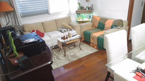 Edificio Andorinhas - Apto 2 Dorm, Camaquã, Porto Alegre (99800) - Foto 2