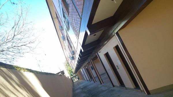Edificio Andorinhas - Apto 2 Dorm, Camaquã, Porto Alegre (99800)