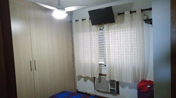 Edificio Andorinhas - Apto 2 Dorm, Camaquã, Porto Alegre (99800) - Foto 9
