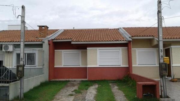 Casa 2 Dorm, Aberta dos Morros, Porto Alegre (99801)
