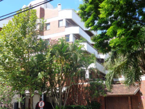 Belvedere Hill S - Apto 3 Dorm, Petrópolis (99807)