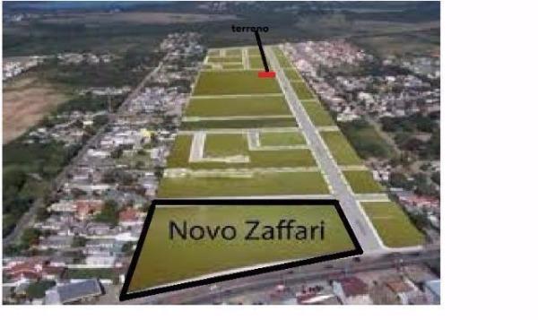 Loteamento Residencial Moradas do Sul - Terreno, Aberta dos Morros