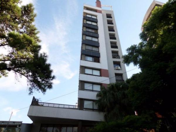 Fusion - Cobertura 2 Dorm, Bela Vista, Porto Alegre (99850)