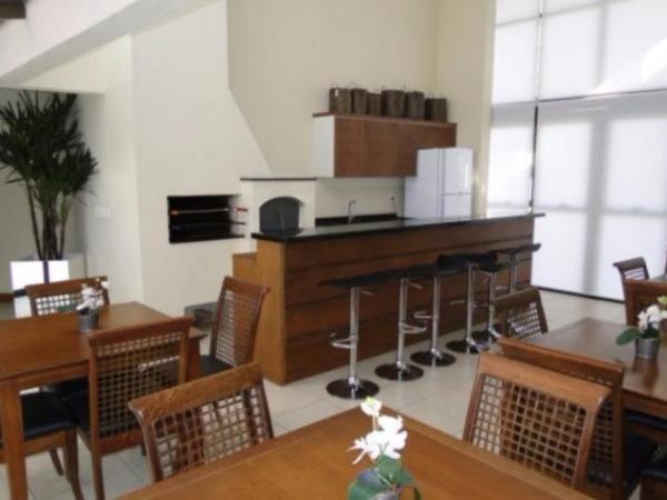 Fusion - Cobertura 2 Dorm, Bela Vista, Porto Alegre (99850) - Foto 2