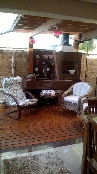 Villa Serena - Casa 2 Dorm, Teresópolis, Porto Alegre (99851) - Foto 9