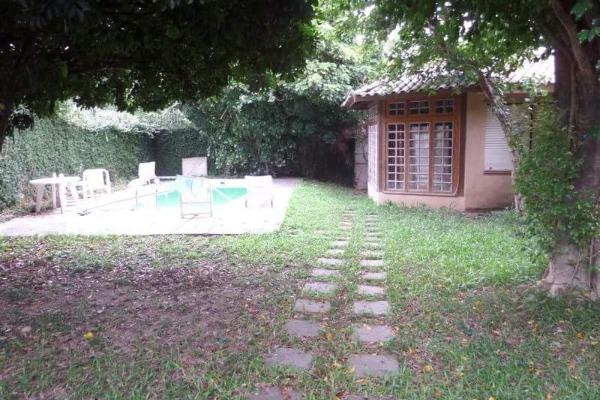 Parque Santa Anita - Casa 3 Dorm, Nonoai, Porto Alegre (99891) - Foto 4