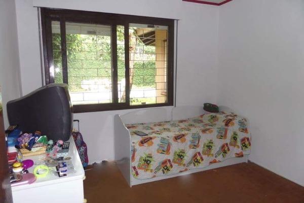 Parque Santa Anita - Casa 3 Dorm, Nonoai, Porto Alegre (99891) - Foto 9