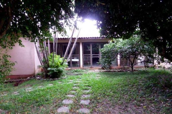 Parque Santa Anita - Casa 3 Dorm, Nonoai, Porto Alegre (99891) - Foto 12